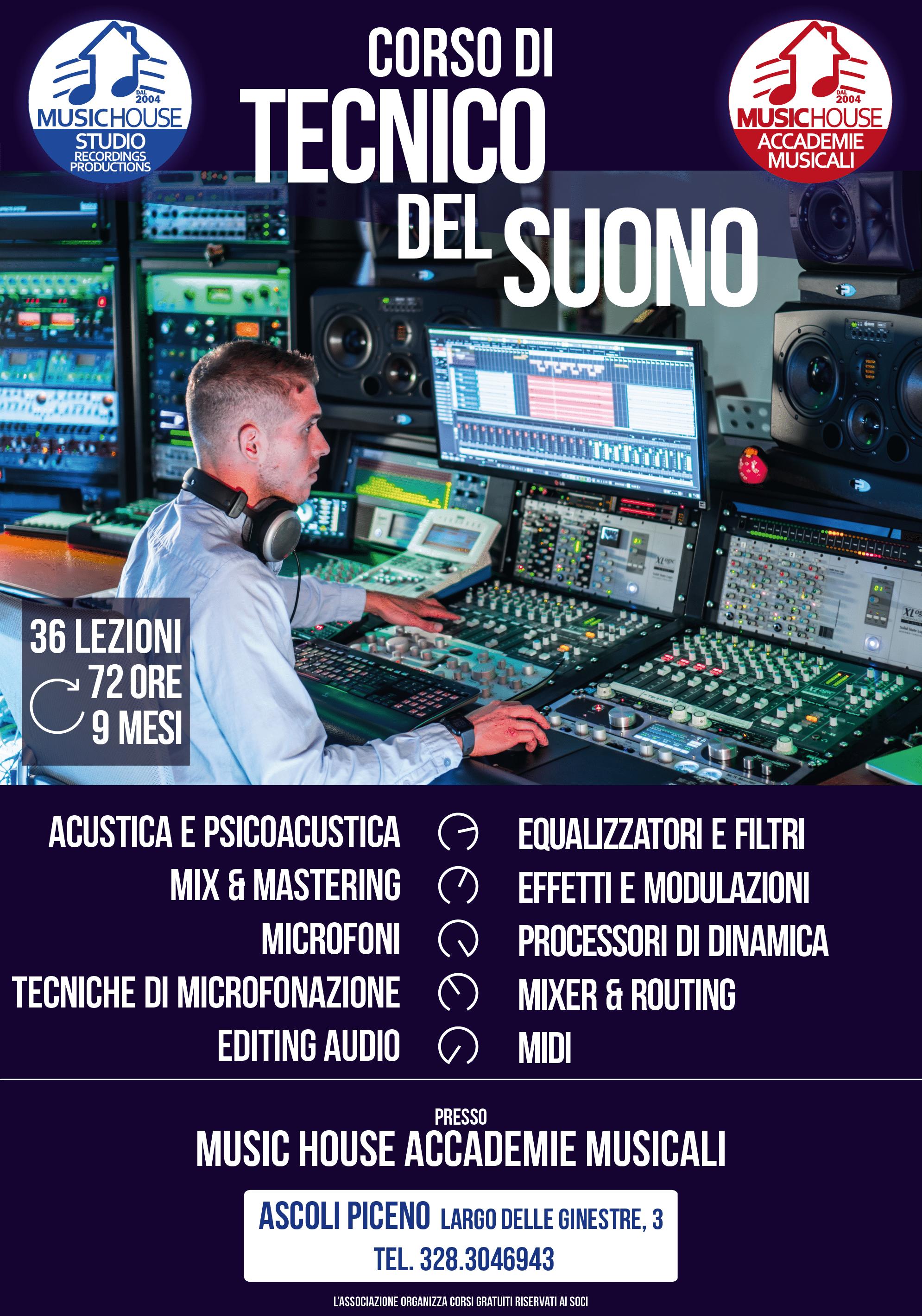 Manifesto - MusicHouse TDS 70x100 2020-01