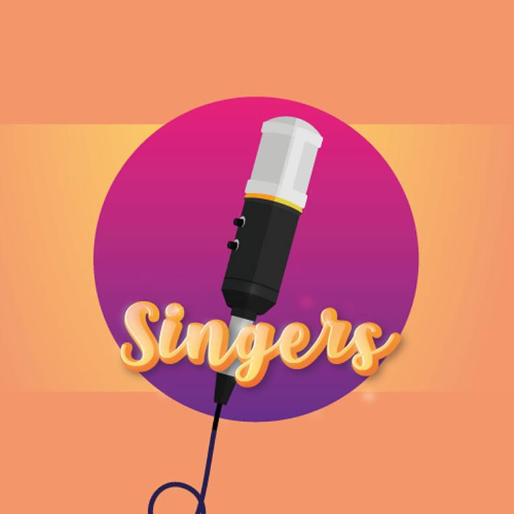 Profilo-Canale-Singers