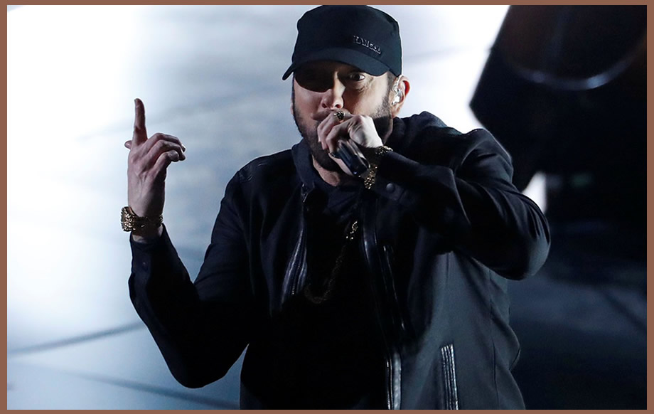 Eminem – OK