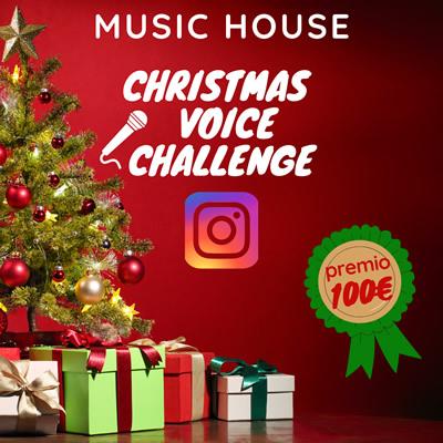 CHRISTMAS VOICE CHALLENGE-400