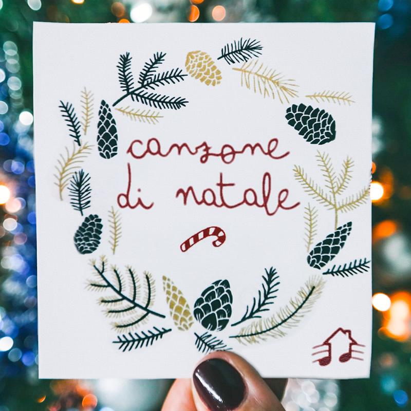 Canzone-di-Natale – Cover