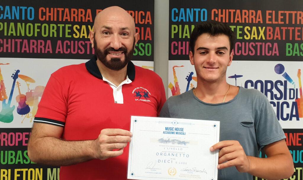 Paolo e Enzo