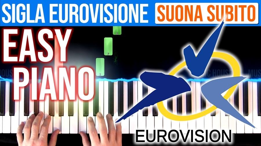 Sigla dell'Eurovisione – 900