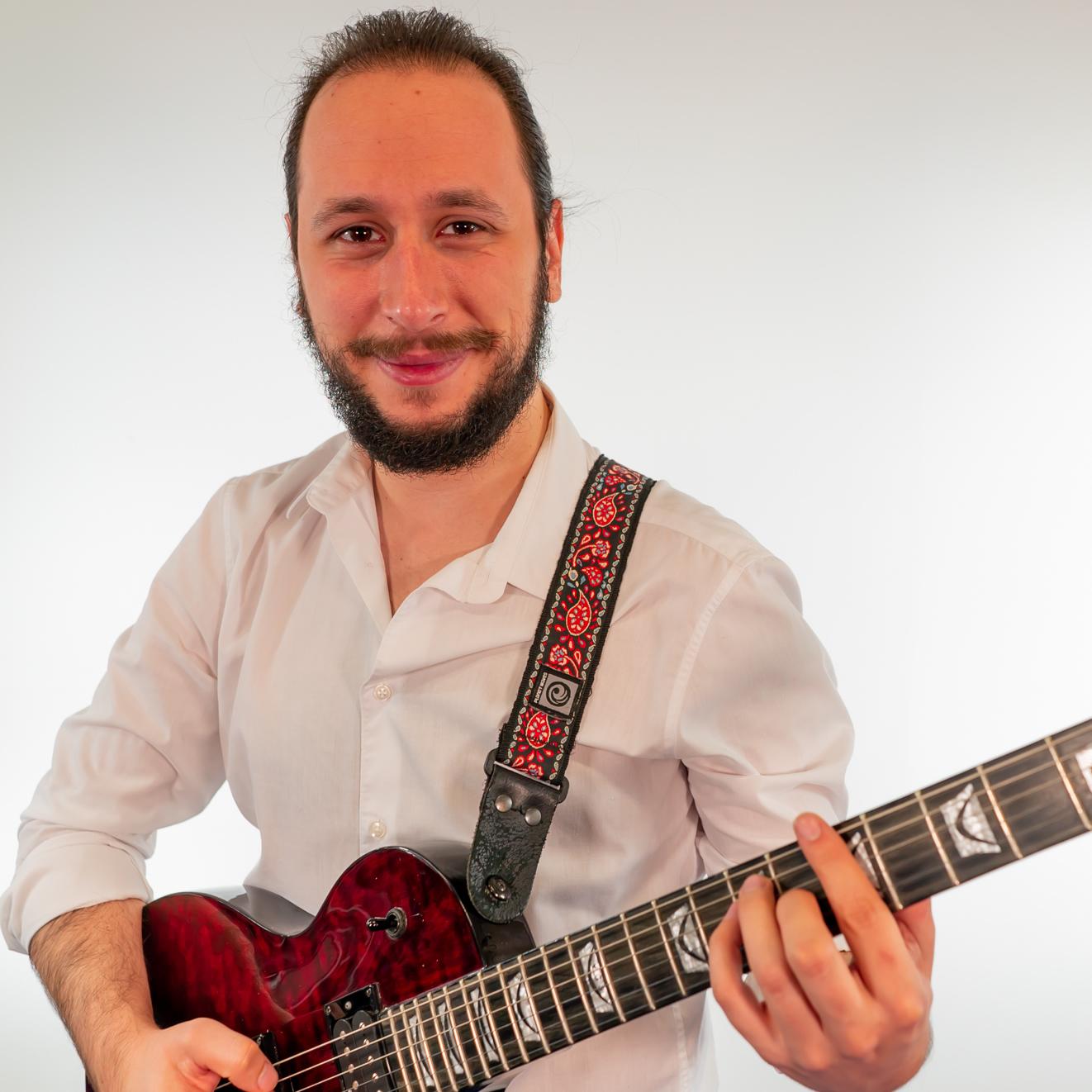 Music House Staff – Alessandro Tiburzi