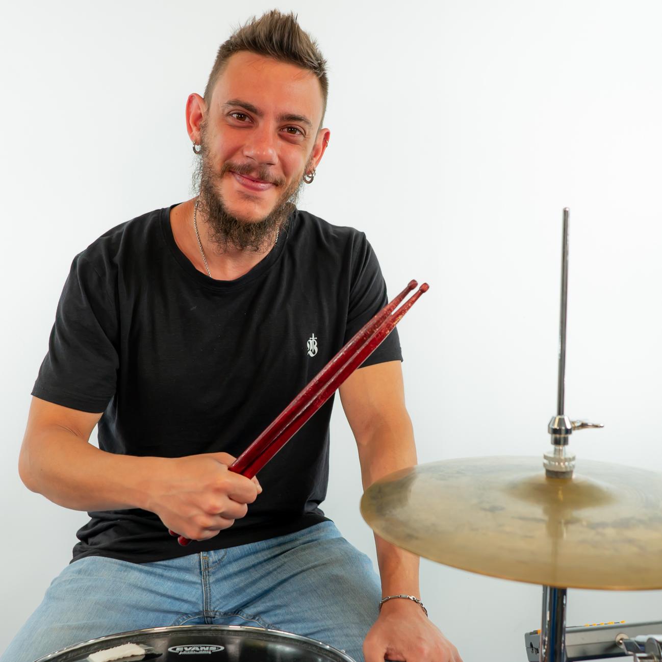 Music House Staff – Nicolò Di Caro